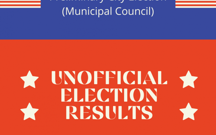 election results