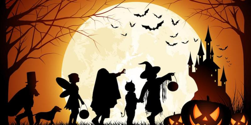 Holiday Guidance During COVID-19, including Halloween & Thanksgiving